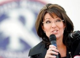 Palin Gop Criticism