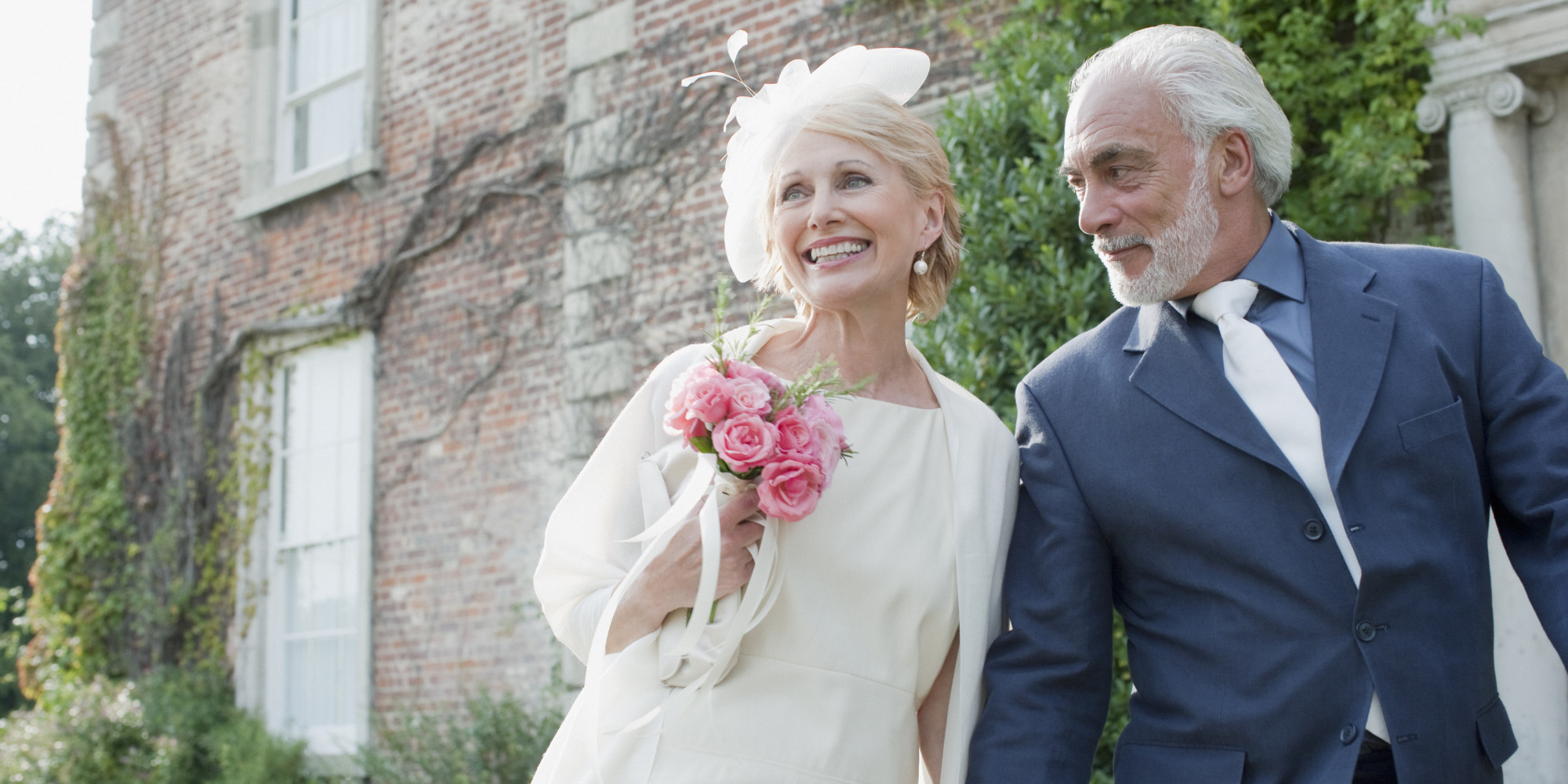 How Late-Life Marriage Can Hurt Your Retirement Security