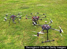 10 Uses of Drones in Higher Education [Slideshare]