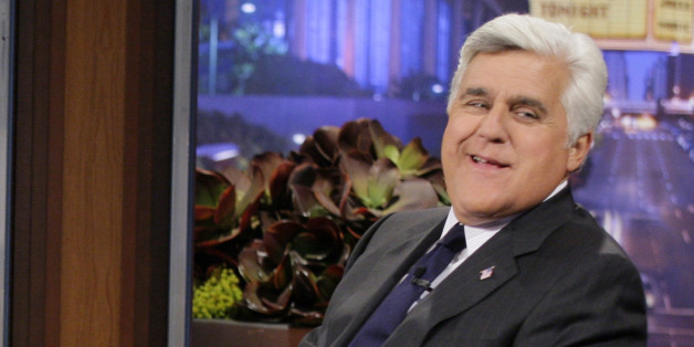 Images Why Jay Leno Snubbed the Gun Lobby 1 National Shooting Sports Foundation