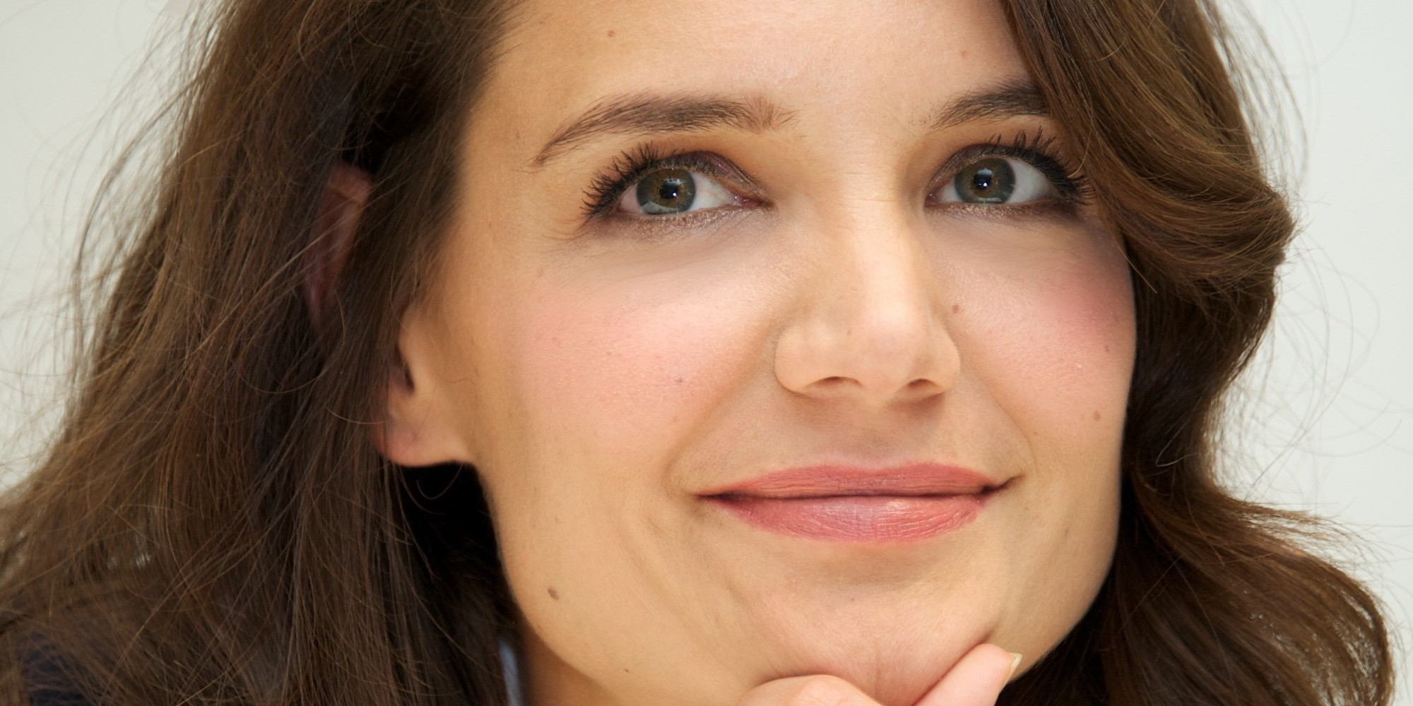 Katie Holmes Talks Skincare Tricks And Hidden Talents | HuffPost Katie Holmes