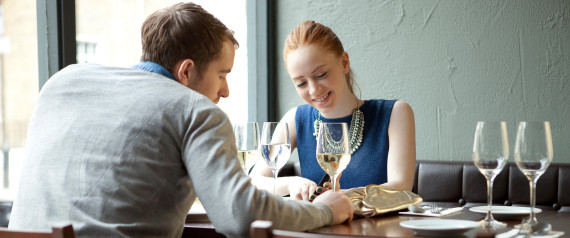 13 Things Women Do To Let Guys Know That They're Interested 3