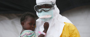 EBOLA DOCTORS WITHOUT BORDERS