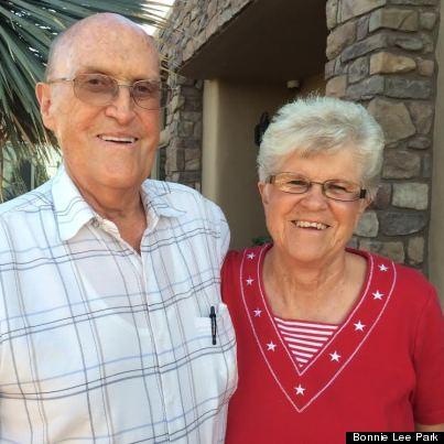 daniels grandparents