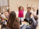 Child Care In Belgium Is Subsidized But Complicated