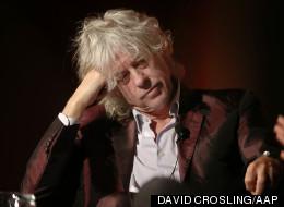 Bob Geldof's African Complex