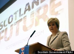 Les nationalistes écossais ont une nouvelle chef après l'échec du référendum