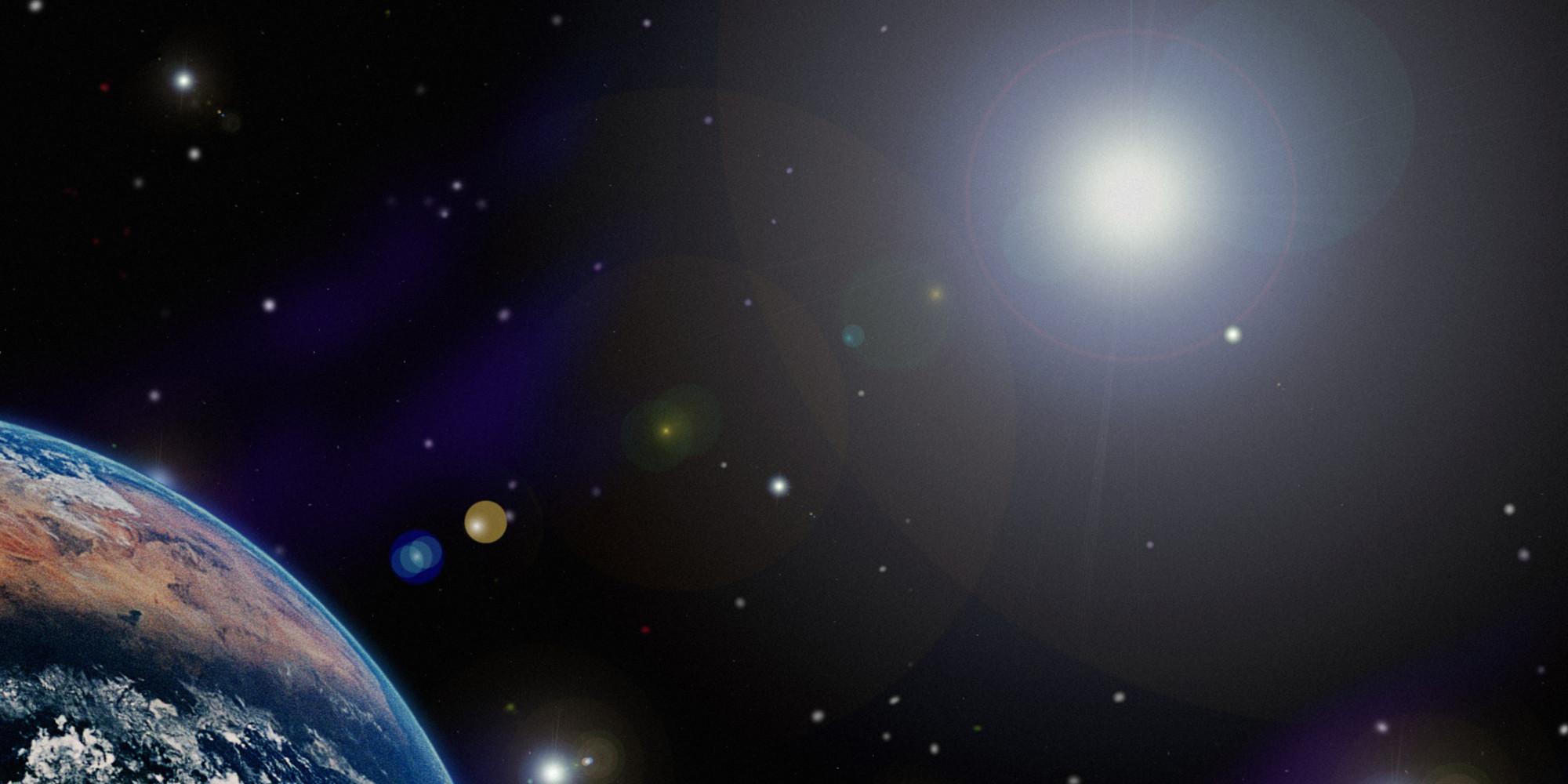 Will ET Pray? Extrasolar Planets, Extraterrestrial Life ...