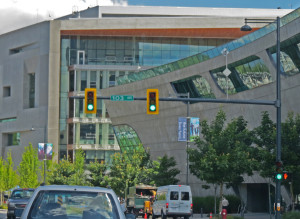 Surrey City Hall