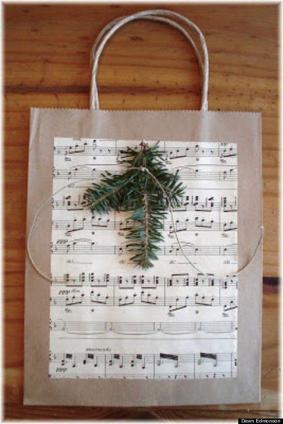 music sheet bag