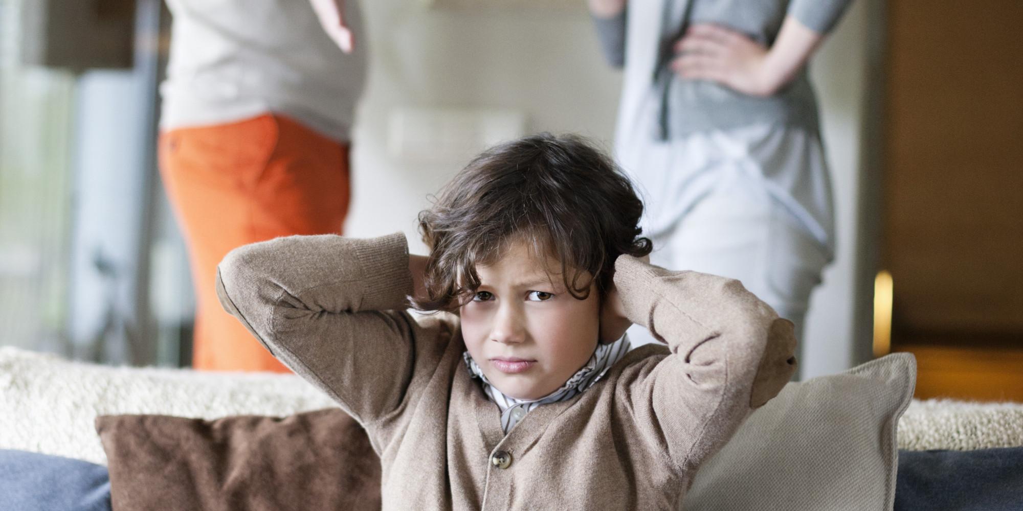 Αποτέλεσμα εικόνας για parents fighting boy