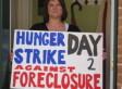 Lauren Rymer, Baltimore Homeowner, Starts Hunger Strike To Protest Foreclosure