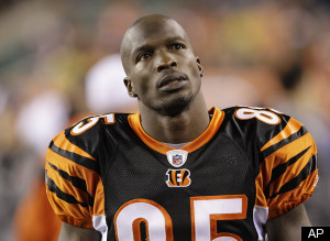 Ochocinco Fuming Mad New Role