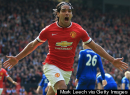 Not Even the 'Special One' Can Rescue Radamel Falcao
