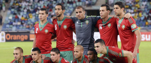 AFRICAN CUP OF NATIONS MOROCCO