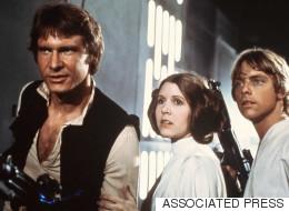 Awakening the Force