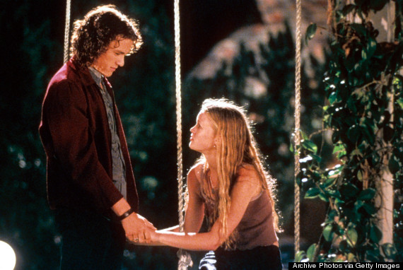 10 Things I Hate About You 2009: 8 Terrible TV Shows Based On Iconic Films Of The Past