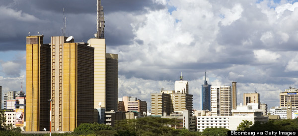 Is High Tech The Solution To Corruption In Kenya?