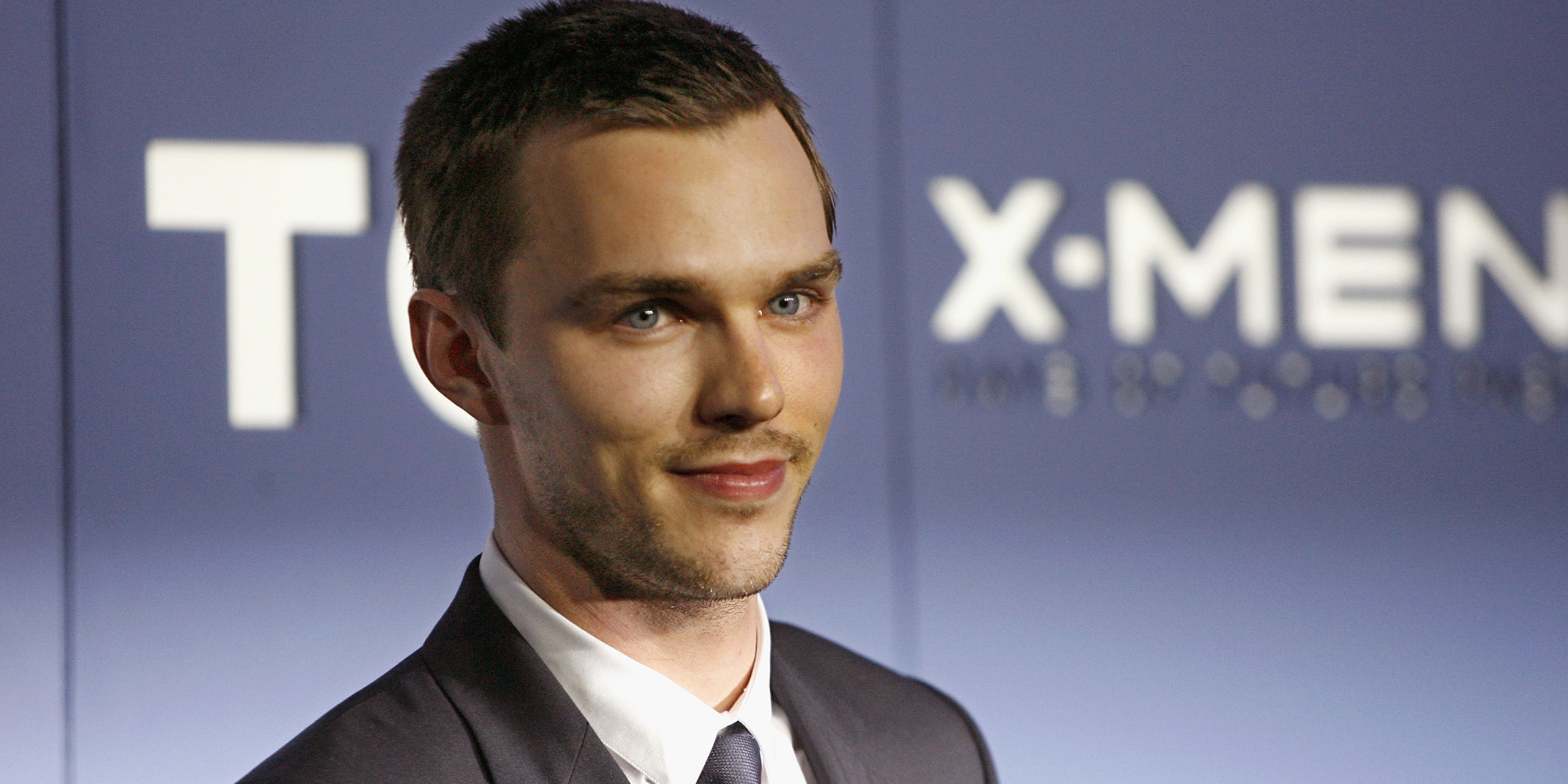 Nicholas hoult nearly died on set the huffington post