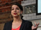 The Cyber War on Women: Anita Sarkeesian Cancels Utah Lecture After Shooting Threats