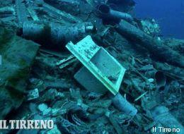 Ecco fondali dell'isola del Giglio dopo la rimozione della Concordia (FOTO)