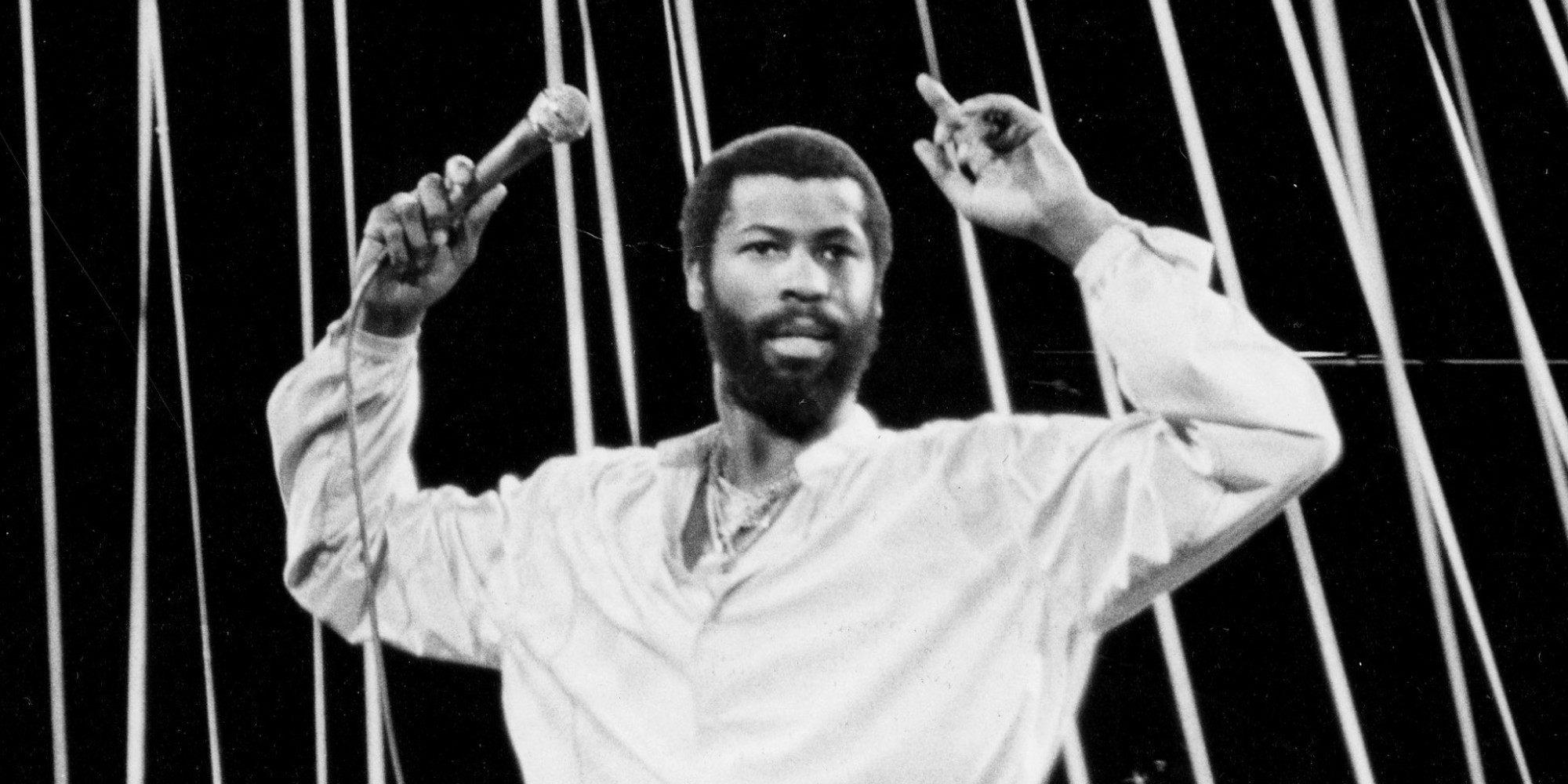 Judge Rules Teddy Pendergrass Widow To Retain Control