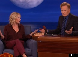 Chelsea Handler Just Told The Grossest Story Ever