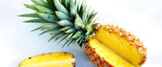 Faire pousser un ananas rien de plus facile - Comment faire pousser un ananas ...