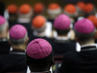 Now The English Speaking Catholic Church Will 'Provide for Homosexuals' Not Welcome Them