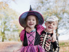 New Jersey School Cancels, Then Reinstates Halloween Celebration