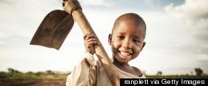 FARMING AFRICA