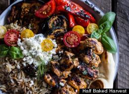 75 New Ways To Cook Chicken