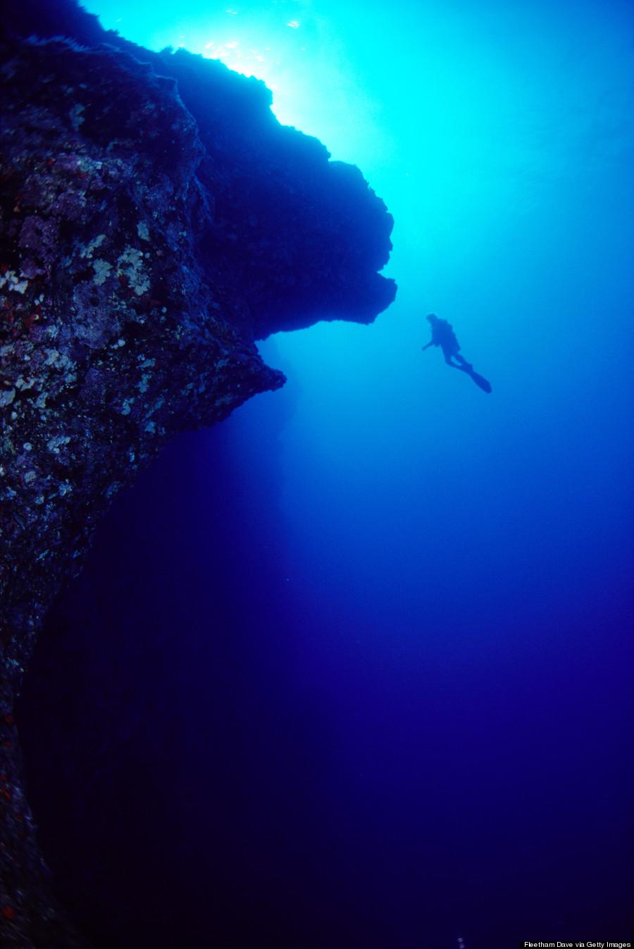 molokini scuba