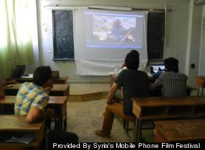 syria film