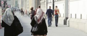 Women Muslim