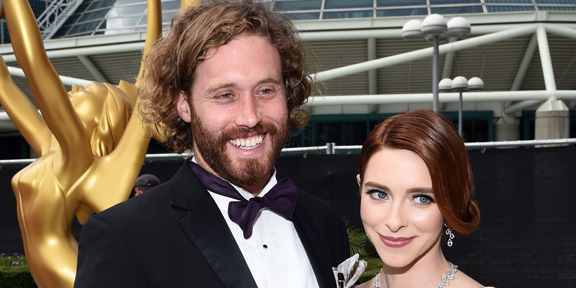 ... TJ Miller Dishes On His Painful Proposal To Kate Gorney | HuffPost