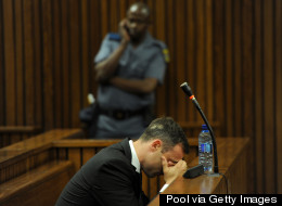 Prosecutor Wants 10 Years In Prison For Pistorius