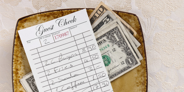 Images 9 Reasons We Should Abolish Tipping, Once And For All 1 tipping
