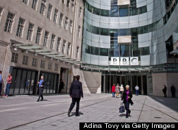 The BBC Is Publishing Its 'Right To Be Forgotten' List