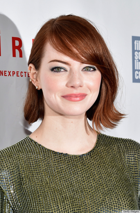 Celebs Show Us Different Ways To Sport A Bob On This Weeks Beauty