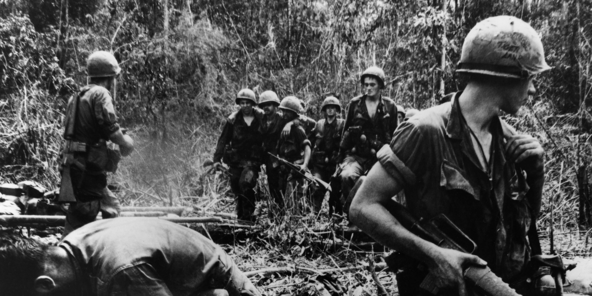 effects of australian vietnam veterans The specificity of various wartime stressors for different posttraumatic stress disorder australian army vietnam veterans effects of the vietnam war.