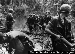 US Government Sanitizes Vietnam War History
