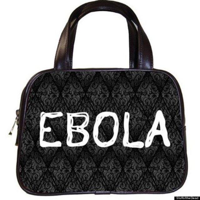 ebola bag
