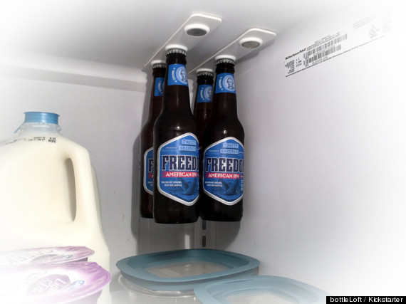 bottleloft fridge
