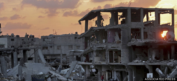 Gaza Still Needs Rebuilding. Here's What Lies Ahead