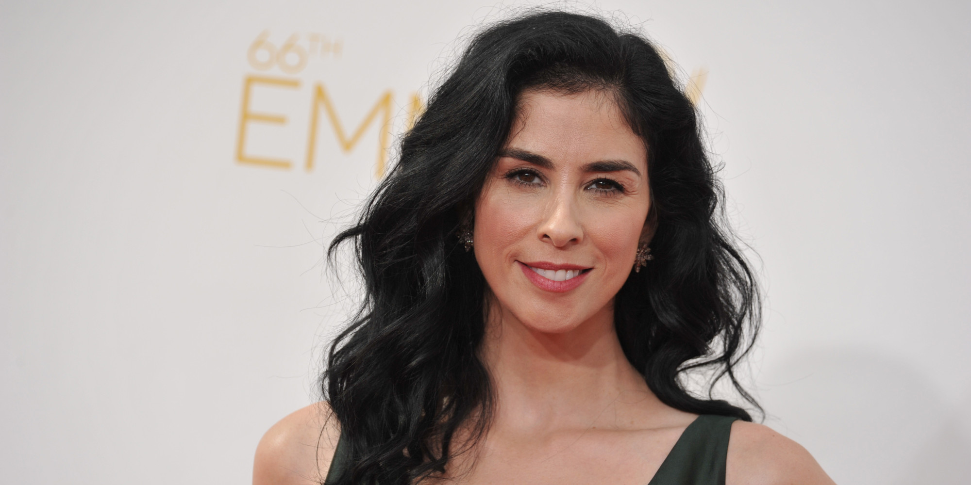Sarah Silverman earned a  million dollar salary, leaving the net worth at 10 million in 2017