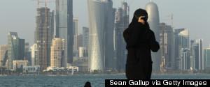 WOMEN PERSIAN GULF