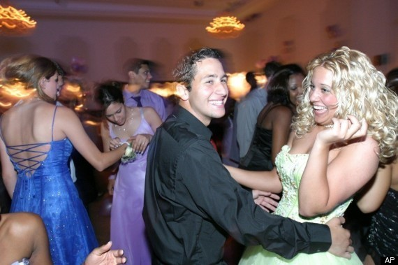 Dirty Dancing Forces Ore. School To Cancel Formal Images ...