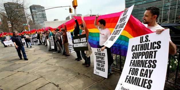 Gay celebities