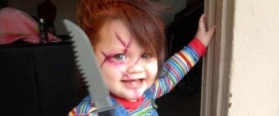 35 disfraces de Halloween para niños la salvación para padres en apuros (FOTOS)